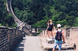 Coach Day Tour - Mutianyu Gran Muralla con Recogida de 36 hoteles en Beijing