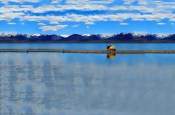 Excursión de 5 noches por Lhasa y Lago Namtso