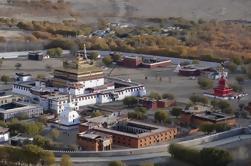 4 noches de Descubrimiento del Monasterio de Lhasa y Samye