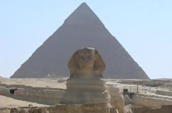 Excursión guiada privada de 2 días a El Cairo y Giza