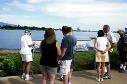 Tour do Centro de Visitantes de Pearl Harbor