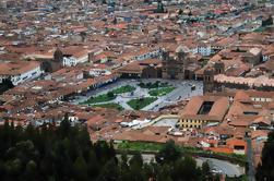 Cusco Tour de medio día por la ciudad