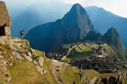 Tour de 2 días: Valle Sagrado, Machu Picchu en tren