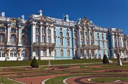 Private St Petersburg A Guerra e Paz Trail