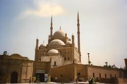 Excursión de un día privado en El Cairo con almuerzo