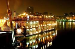 Crucero de 2 horas en El Cairo con Entretenimiento