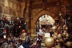 Tour privado de medio día en El Cairo al Museo Egipcio