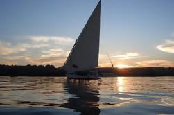 Felucca Crucero por el Nilo desde El Cairo