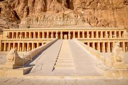 Private Day Tour para Luxor de carro de Hurghada