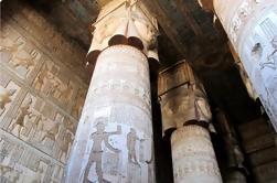 Dendarah e Abydos Private Day Tour de Luxor
