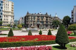 Bilbao Tour de Arquitectura e Historia
