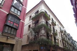 Tour Barrio Antiguo de Bilbao Paseo y Bilbao Moderna