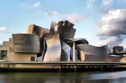Guggenheim Bilbao Tour interior y exterior
