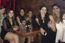 Nueva York Bar Crawl