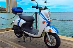 Alquiler Miami Scooter