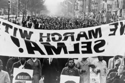 Excursión a pie Multimedia de los derechos civiles de Harlem