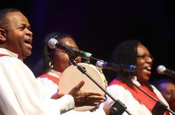 Harlem Gospel Multimedia Tour a pie