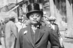 Paseo Multimedia Multimedia del Harlem