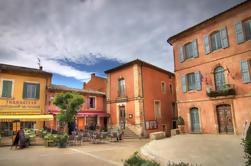 Luberon Begeleide Half-Day Trip from Avignon