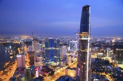 Bitexco Financial Tower: Boleto General de Admisión de Saigon Skydeck