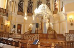 Jewish Saint Petersburg Tour