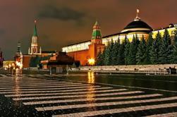 Un recorrido histórico por Moscú