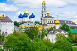 Sergiev Posad: La Santa Capital de Rusia