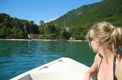 Excursão de dia de Rio de Janeiro a Ilha Grande