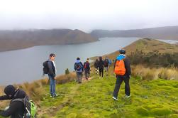 Excursión de un día a Reserva Ecológica Reserva Antisana