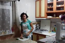 Aprenda a cocinar las recetas turcas tradicionales en mi cocina