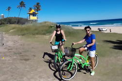 Gold Coast Self-Guided Bike Tour