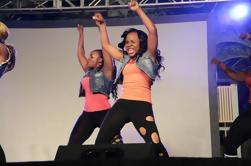 Kingston Dancehall Tour