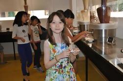 Shanghai Zotter Chocolate Theatre Entradas de admisión incluyendo tour de degustación