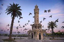 Excursión privada de 5 horas desde Izmir: Izmir City Sightseeing