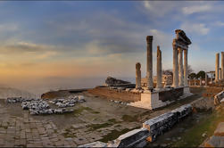 Excursión privada de día completo desde Izmir: Pergamon - Asklepion