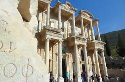 Excursión privada de día completo desde Kusadasi incluyendo Éfeso antiguo, Didyma y Mileto