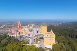 Tour Privado de Sintra de día completo desde Lisboa
