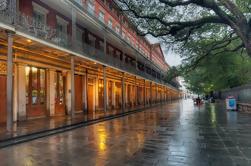 Nueva Orleans City Wide y Plantation Conducir Tour