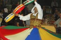 Crucero de cena del río Nilo con espectáculo de danza egipcia en El Cairo