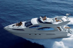 Barcelone Private Luxury Yacht Tour