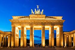 Tour Privado: Tour de Destaque de Berlim de Meio Dia