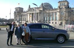 Private Shore Excursion: Excursão turística de dia inteiro de Berlim a partir de Warnemünde