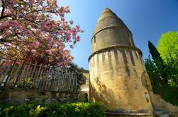 Excursión de un día al pequeño grupo de Dordogne desde Sarlat