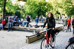 Private 3-Horas Alternativa Berlim Tour de Bicicleta