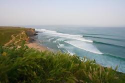 Ericeira Escapada de 2 días de Surf desde Lisboa