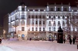 Budapest: Tour privado por la ciudad y mercados navideños