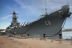 VIP Combo Tour en grupo de Pearl Harbor