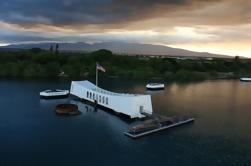 VIP Deluxe Pearl Harbor Tour en grupo pequeño