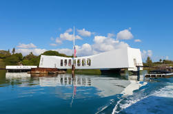 Tour de Pearl Harbor desde Honolulu