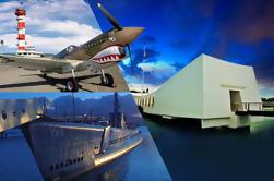 Tour en grupo pequeño de Pearl Harbor